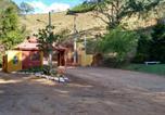Location vacances Taubaté - Pousada Recanto Das Aguas-1