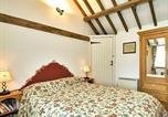 Hôtel Stalham - Walnut Barn Stables-4
