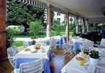 Hôtel Garda - Hotel Terminus-3