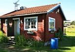 Location vacances Leksand - Holiday Home Fjärdgattu-1