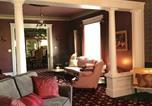 Location vacances Montrose - The Lathrop House-4