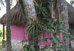 Location vacances Bacalar - Rancho Alegre Bacalar-3