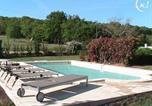 Location vacances Florimont-Gaumier - Fontenille Jouanes-1
