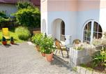 Location vacances Arnstadt - Ferienwohnung Baumgarten-1