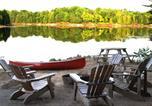 Location vacances Gravenhurst - Aisling Lakehouse-4
