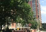 Location vacances Falls Church - Executive Apartments at Parc Rosslyn-4