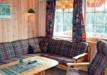 Location vacances Gol - Holiday Home Hemsedal/Markegård Ii-3