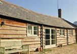 Location vacances Banbury - Homestead Barn-1