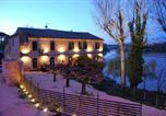 Hôtel Théziers - Le Moulin des Artistes-4