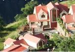 Villages vacances Kufri - Manla Homes Resort-1