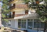 Hôtel Le Monêtier-les-Bains - Le Serre Chevalier-2