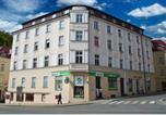 Hôtel Mariánské Lázně - Hostel Foster-4
