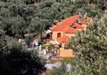 Location vacances Plomári - Evaland Traditional Houses-1