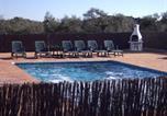 Location vacances Hinojales - Villa Martin - La Fabrica-2