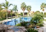 Location vacances Chiva - Holiday home Residencial Farinos-4