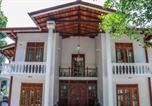Hôtel Kitulgala - Mystic Falls Bungalow-4