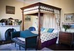 Hôtel Melbourn - Anstey Hall-2
