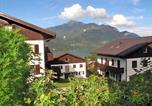 Location vacances Sankt Gilgen - Helenenstrasse 4a-1