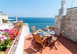 Location vacances Polignano a Mare - Holiday home Di Fronte Al Mare-1
