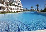 Hôtel Ceuta - Mirador golf Apartment-2
