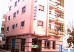 Hôtel Tétouan - Sary's Hotel-1