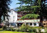Hôtel Algund - Hotel Des Alpes-2