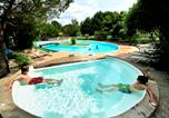Camping Saint-Sozy - Village du Port