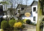 Hôtel Rödermark - Seminarhotel Jakobsberg-4