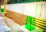 Location vacances Menlo Park - Dynamite Palo Alto Studio Apartment-3
