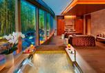 Location vacances Shanghai - Mandarin Oriental Executive Apartment-4