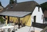 Location vacances Hellenthal - Holiday home Ferienhaus Eifel 1-2
