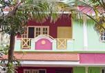 Hôtel Kollam - Swargam (Hostel Yoga India)-4