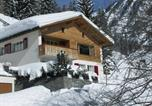 Location vacances Langwies - Chalet Im Wieselti-4