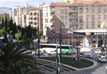 Location vacances Güevéjar - Granada City Center-4