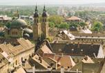 Location vacances Sibiu - Apartament La Paltinul-1