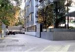 Hôtel Pune - Orchard Hotel-4