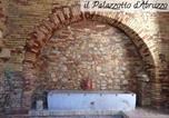 Location vacances Loreto Aprutino - Il Palazzotto d'Abruzzo-4