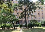 Hôtel Bratislava - Ružinov - Hostel Belojanis-1