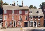 Location vacances Welwyn - The Lord Lister Hotel-1
