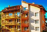 Location vacances Balchik - Rossitsa Holiday Apartments-3