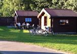 Camping Nexø - Galløkken Strand Camping & Cottages-3