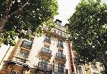 Hôtel Montrouge - Terminus Orléans-1