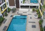Location vacances Pa Khlok - Ratchaporn Place Condominium Kathu-2
