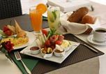 Hôtel Yeşilköy - White Palace Hotel-2