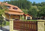 Location vacances Horný Vadičov - Villa Slovakia-2