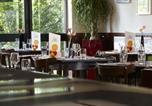 Hôtel Woburn - Campanile Milton Keynes - Fenny Stratford-2