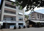 Location vacances Ascona - Appartamento Yvonne-4