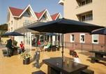 Location vacances Nijmegen - Resort De Zeven Heuvelen 2-2