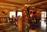 Hôtel Starachowice - Hotel Primagor-1