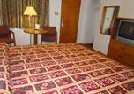 Hôtel Fernley - Value Inn-4